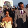 Gloria & Matt Barnes Get Married Again