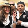 La Toya Jackson & Jeffre Phillips Get Married