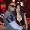 Mr & Mrs Jordan – Stevie J & Joseline