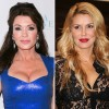 "Lisa Vanderpump: ""I'll Never Speak To Brandi Glanville Again"""