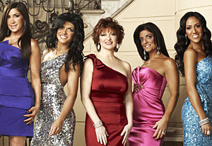 Real housewives of new jersey caroline jacqueline are for Where do real housewives of new jersey live