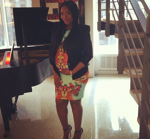 Yandy From Love and Hip Hop Baby
