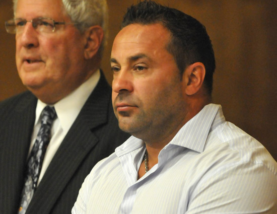 Joe Giudice has a pretty cush prison stay ahead of him while hes locked up in Pennsylvania the place is like a damn resort even though its got its