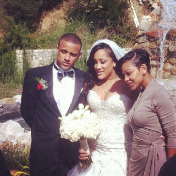 Natalie Nunn Wedding Ring Image