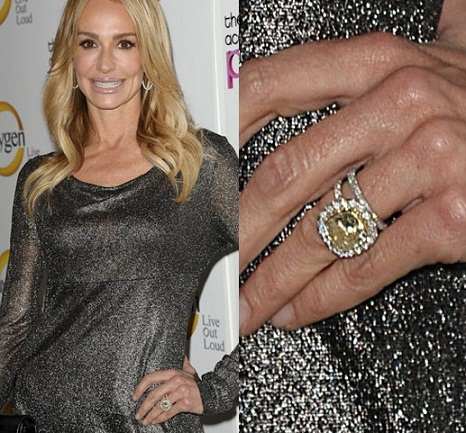 Taylor Armstrong Lawsuit Screwed Me Out Of My Engagement Ring