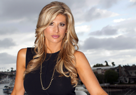Alexis Bellino Will Be Back For Season 8 Of RHOOC!