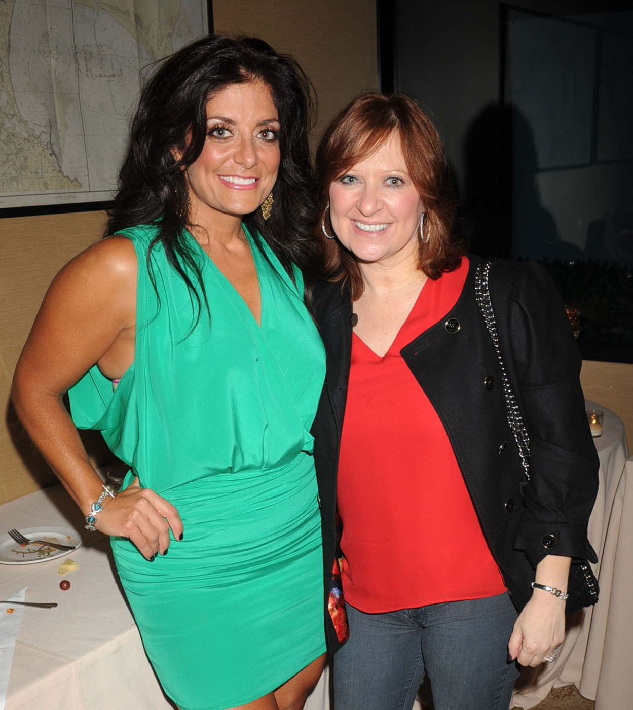 rhonj u0026 39 s caroline manzo  u0026 kathy wakile are out
