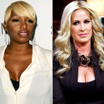 Nene Leakes & Kim Zolciak Biermann Working On Friendship