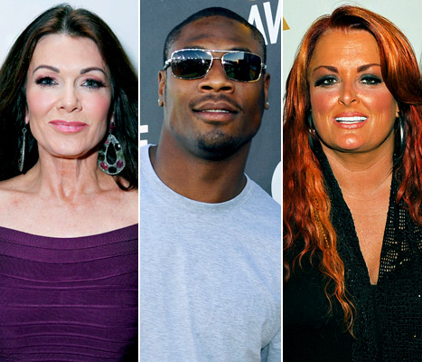 Dancing with the Stars Season 16 Cast