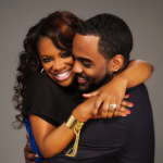 Kandi Burruss Clarifies Fiance Todd Tucker's Cheating Rumors