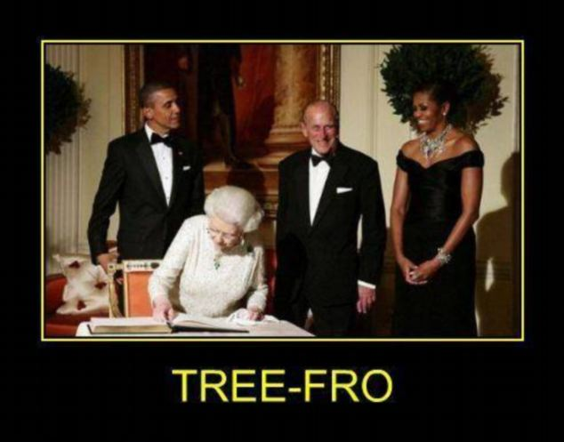 Fun Wife Meme : The funniest obama pictures ever serious face president