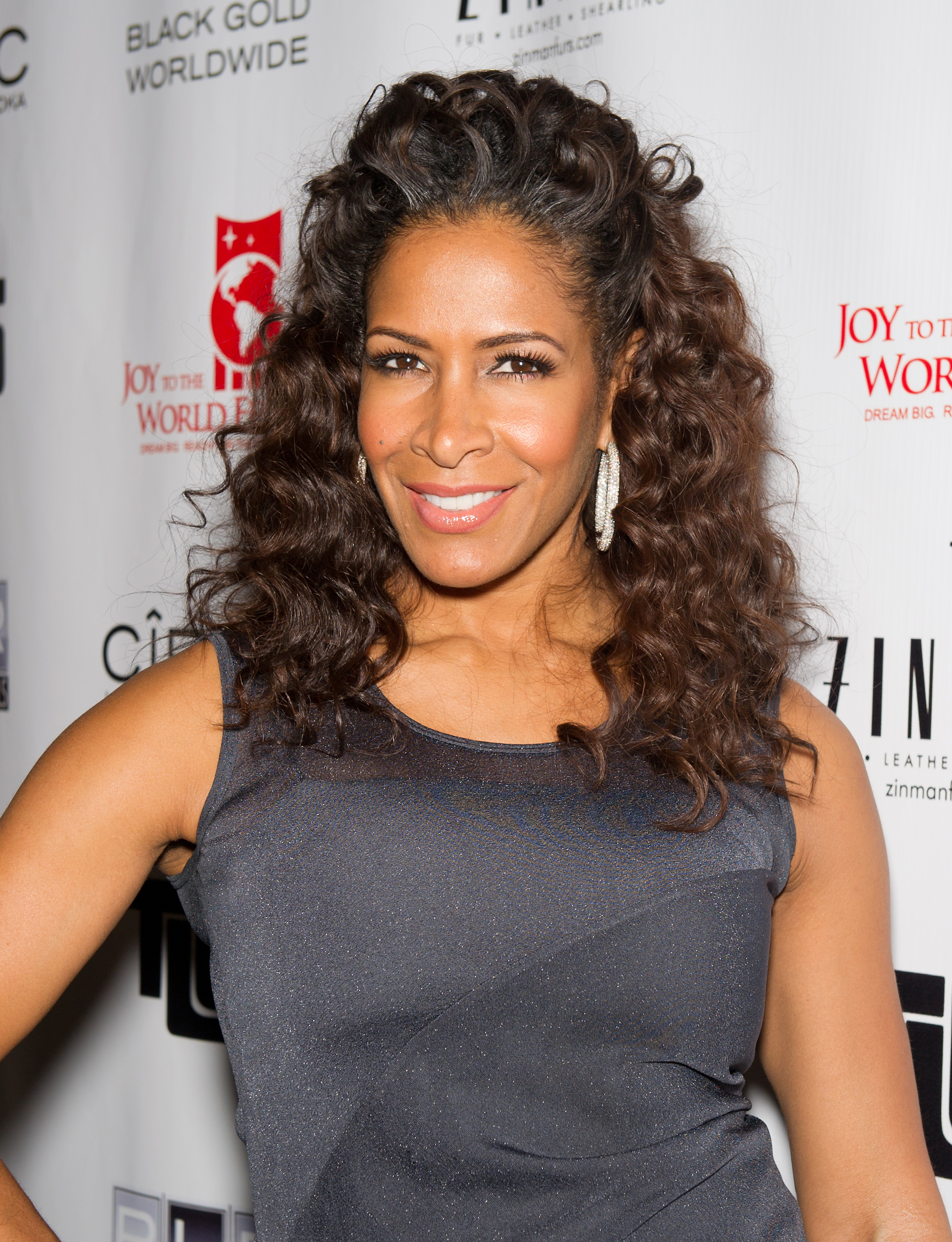 Former RHOA Star Sheree Whitfield Seeking Protective Order Against ...