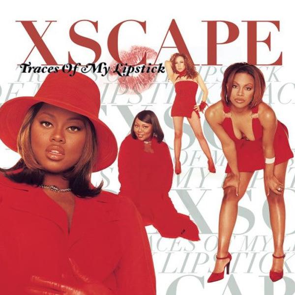 Xscape Traces Of My Lipstick Kandi Burruss on Xscap...