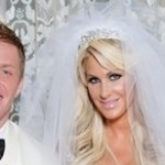 Happy Anniversary Kroy & Kim Biermann!