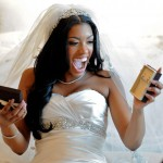 Porsha Stewart Is Giving Away Her $30,000 Wedding Dress