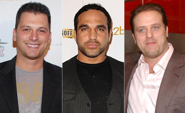 Christopher Laurita, Joe Gorga & Albie Manzo Facing Assault Charges
