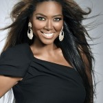 Kenya Moore Threatens To Quit RHOA Unless She Gets A $1M Pay Raise
