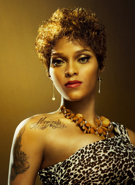 Joseline Talks Being A 16 Year Old Stripper Amp Meeting
