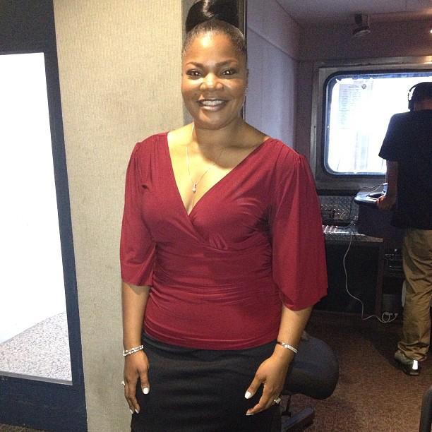 Monique Nude Photos 78