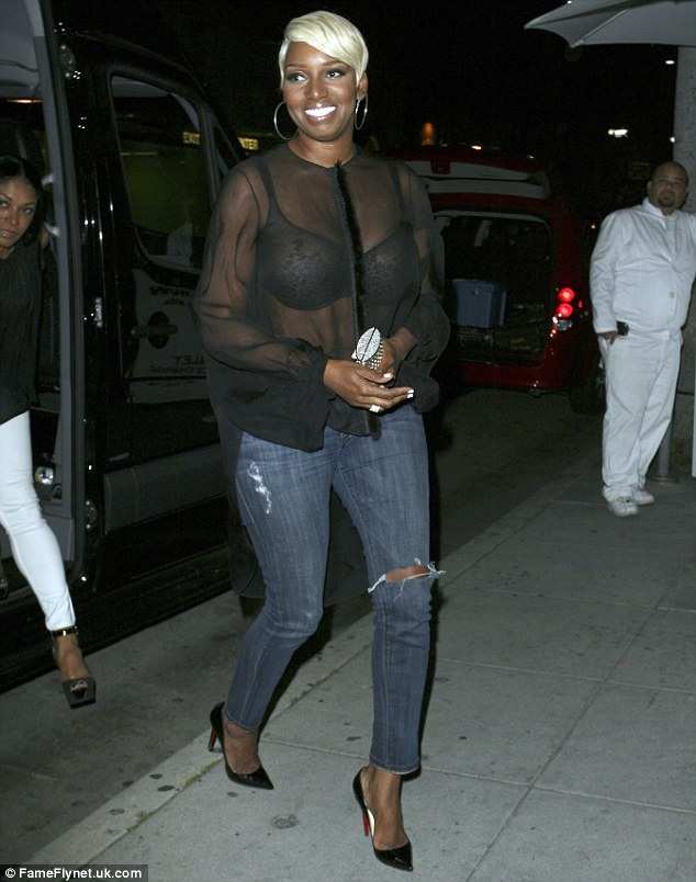 Nene Leakes Sitcom The New Normal Cancelled