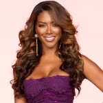 "Kenya Moore: ""Apollo Is A Liar, Phaedra Should Threaten To Cancel His Allowance"""
