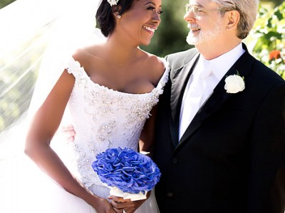 Mellody hobson amp george lucas wife welcome baby girl quot everest hobson
