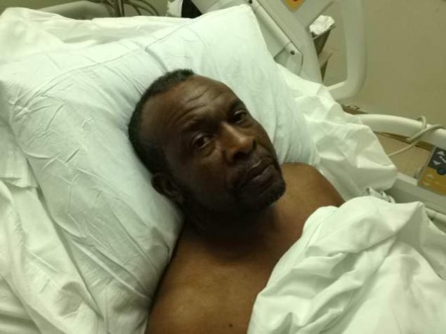 Florida Sheriff S Deputies Shoot Unarmed 60 Yr Old Black