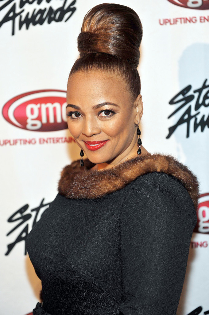 Kim Fields Expecting Second Son