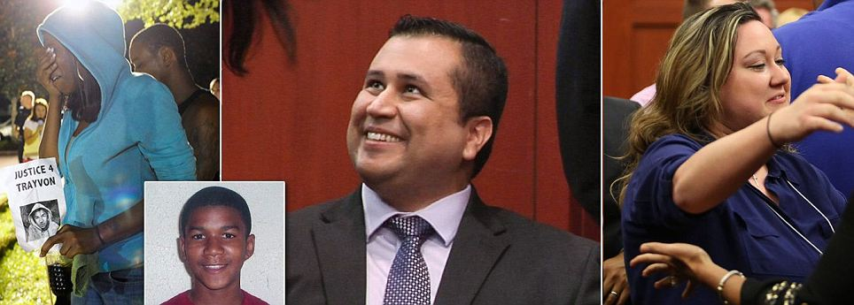George zimmerman dating casey anthony