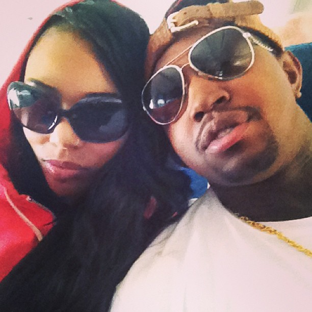 bambi dating nikko Bambi will just about sleep with anyone it seems, from benzino to the scraps also at the shindig was lil' scrappy's ex, erica dixon and fellow castmate mimi faust with boyfriend nikko, yes you read correctly, her boyfriend.