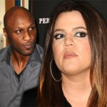 Khloe Kardashian & Lamar Odom Spotted Together At Kanye West's Tour