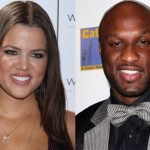 "Lamar Odom: Khloe Kardashian & I Are ""Wonderful"" & ""Unbreakable"""