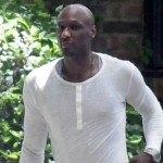 "Lamar Odom Training Hard For Clippers Comeback, Tells Fans ""Khloé & I Are Fine"""