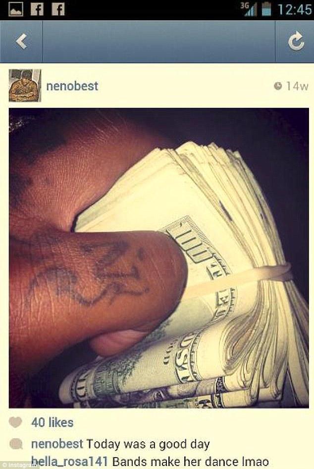 matthew best-cash