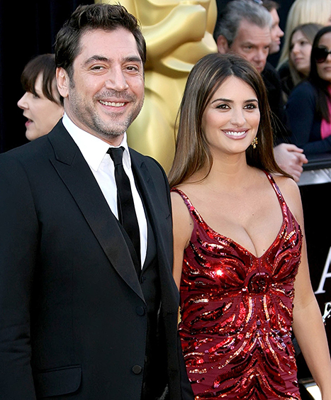 Penelope Cruz & Javier Bardem Name Their Daughter Luna ... Javier Bardem Married