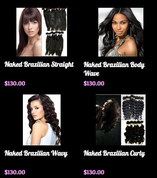 porsha hair cost
