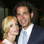 Camille Grammer's Ex-Boyfriend Charged With Assault