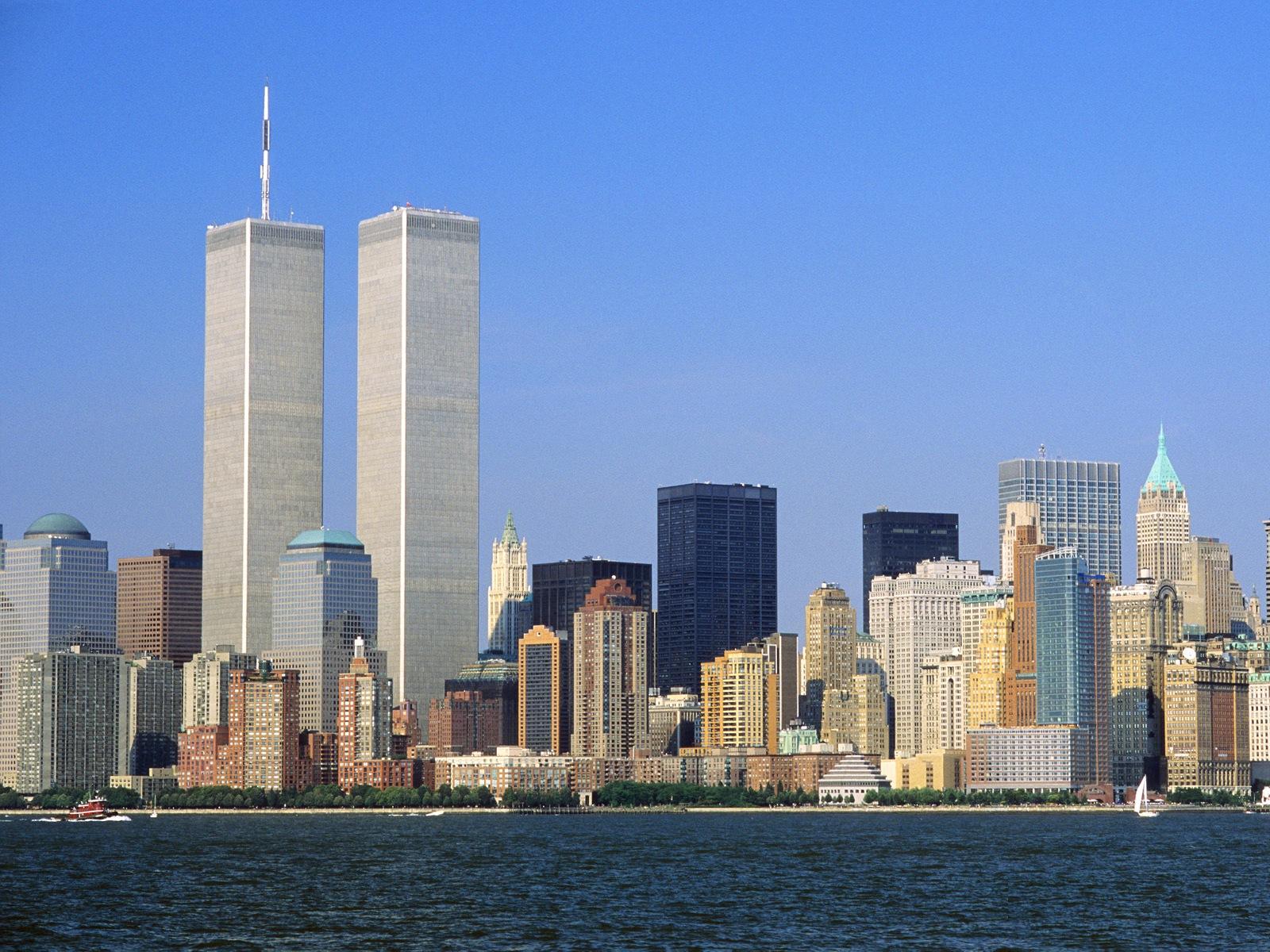 twin towers - photo #6