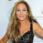 Police Shut Down Adrienne Maloof's Christmas Party