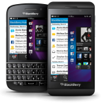 BlackBerry Receives $1 Billion Investment From Fairfax Financial, Thorstein Heins Out As CEO