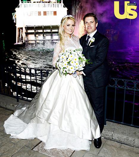 Madison marriage