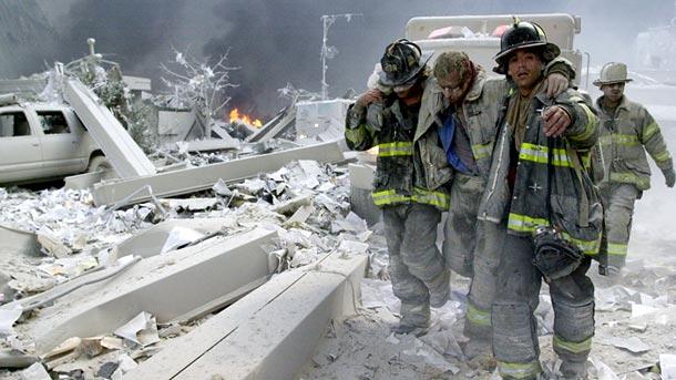 september-9-11-attacks-anniversary-ground-zero