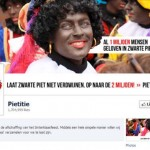 Dutch Outrage Over Calls To Abolish Racist 'Black Pete' Clowns
