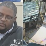 Bus Driver Saves Suicidal Woman From Jumping Off Bridge