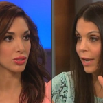 Farrah Abraham BLASTS  Bethenny Frankel As 'Rude & Degrading'