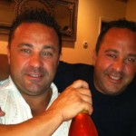 Joe Giudice License Fraud Trial Date Set For 19th November 2013!