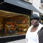 Second Black Barney's Shopper Accuses Store Of Racism