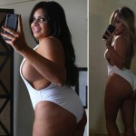 "Shahs Of Sunset's Mercedes ""MJ"" Javid Posts Swimsuit Selfie"
