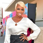Nene Leakes Hospitalized Blood Clots In Lung