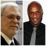 Phil Jackson Blames Kardashians For Drug Spiral & Calls Marriage An Arrangement